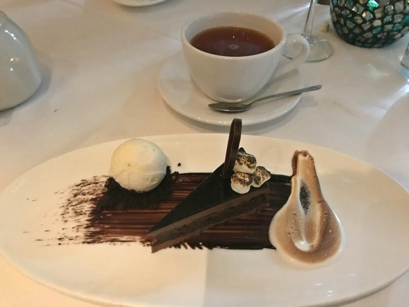 best dessert