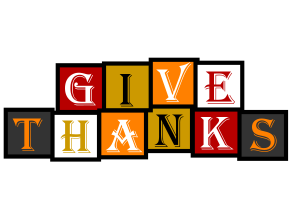 give+thanks