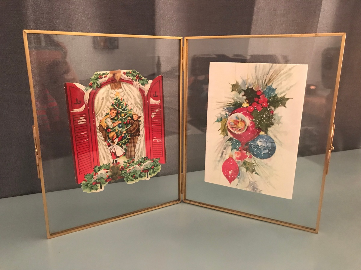From my Hart: Vintage Christmas