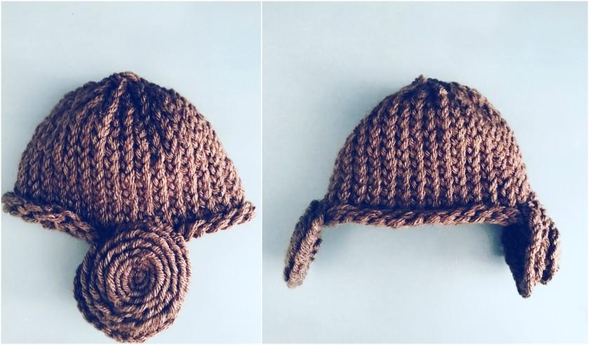 PrincessL hats
