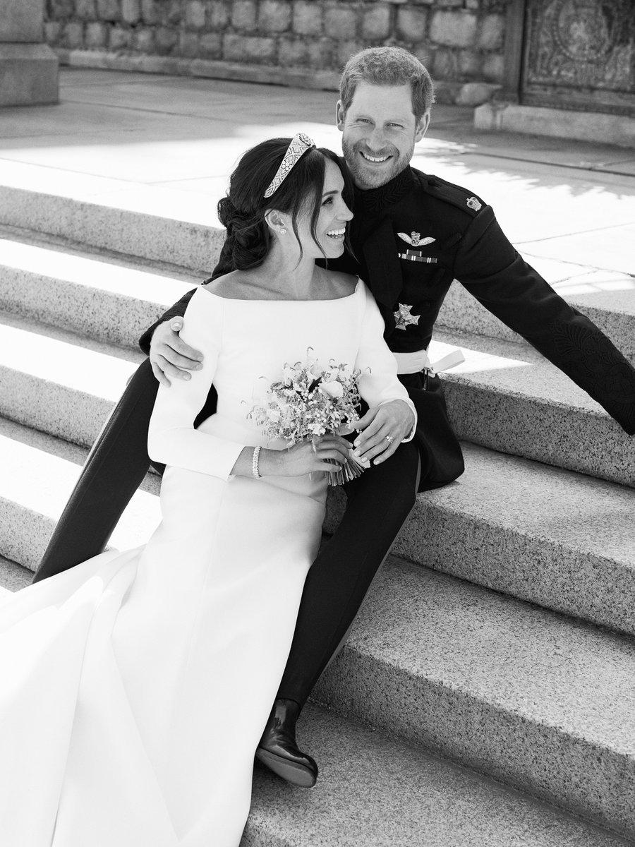 From my Hart: Royal WeddingRecap